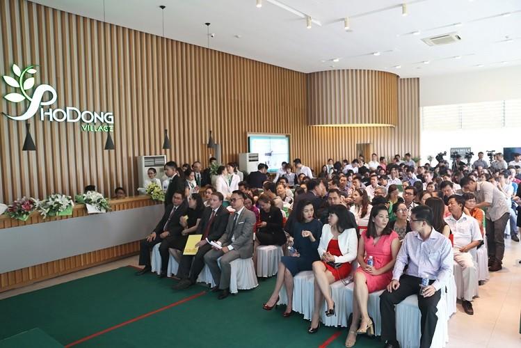 Chủ đầu tư PhoDong Village chọn Savills làm đối tác chiến lược - ảnh 2