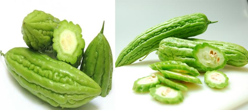 Cách nhận biết rau có hóa chất - ảnh 5