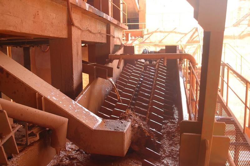 Vinacomin lên tiếng về 'Dự án bauxite sập bẫy giá rẻ từ Trung Quốc' - ảnh 1