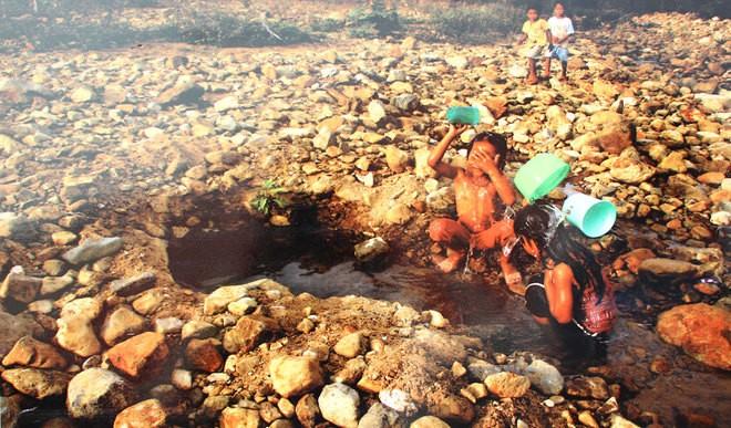 Những bức ảnh về sự biến đổi môi trường sống ở Việt Nam - ảnh 6