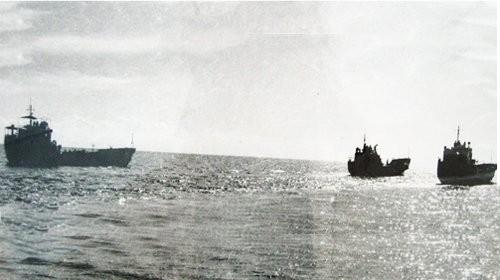 Tầm nhìn chiến lược biển, đảo trong Tổng tấn công và nổi dậy mùa xuân 1975  - ảnh 2