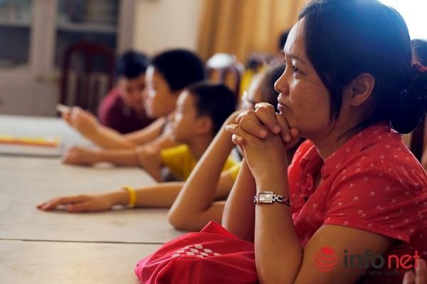 Lớp tiếng Anh miễn phí của cựu binh Mỹ tại Hà Nội - ảnh 8