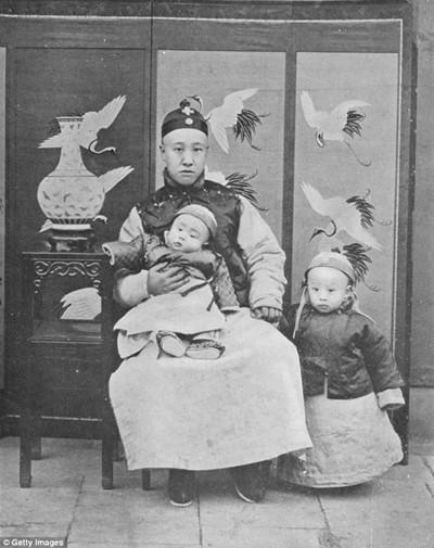 Em trai Hoàng đế cuối cùng của Trung Quốc qua đời ở Bắc Kinh - ảnh 2