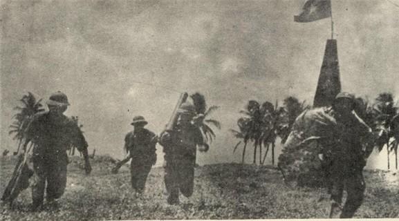 Tầm nhìn chiến lược biển, đảo trong Tổng tấn công và nổi dậy mùa xuân 1975  - ảnh 3