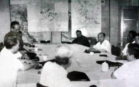 Tầm nhìn chiến lược biển, đảo trong Tổng tấn công và nổi dậy mùa xuân 1975  - ảnh 1