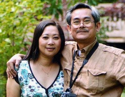 Phương Thanh, Anh Dũng, phim ảnh, hôn nhân,
