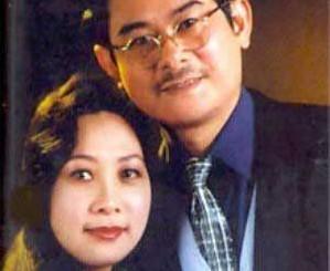 Nghệ sĩ Anh Dũng qua đời, về với vợ Phương Thanh  - ảnh 4