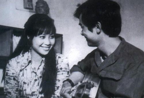 Nghệ sĩ Anh Dũng qua đời, về với vợ Phương Thanh  - ảnh 2