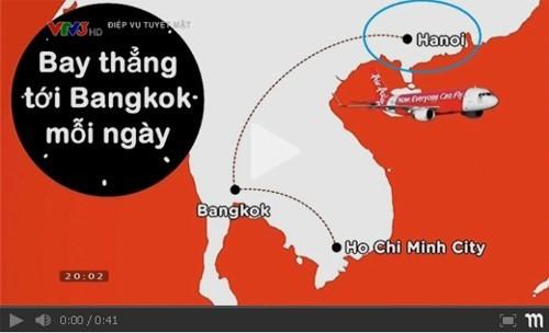 Đình chỉ phát sóng chương trình có hình ảnh minh họa thủ đô Hà Nội ở ... Trung Quốc  - ảnh 1