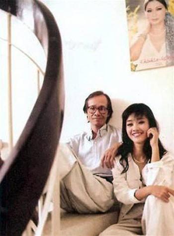 Khánh Ly đứng chung sân khấu với Hồng Nhung - ảnh 2