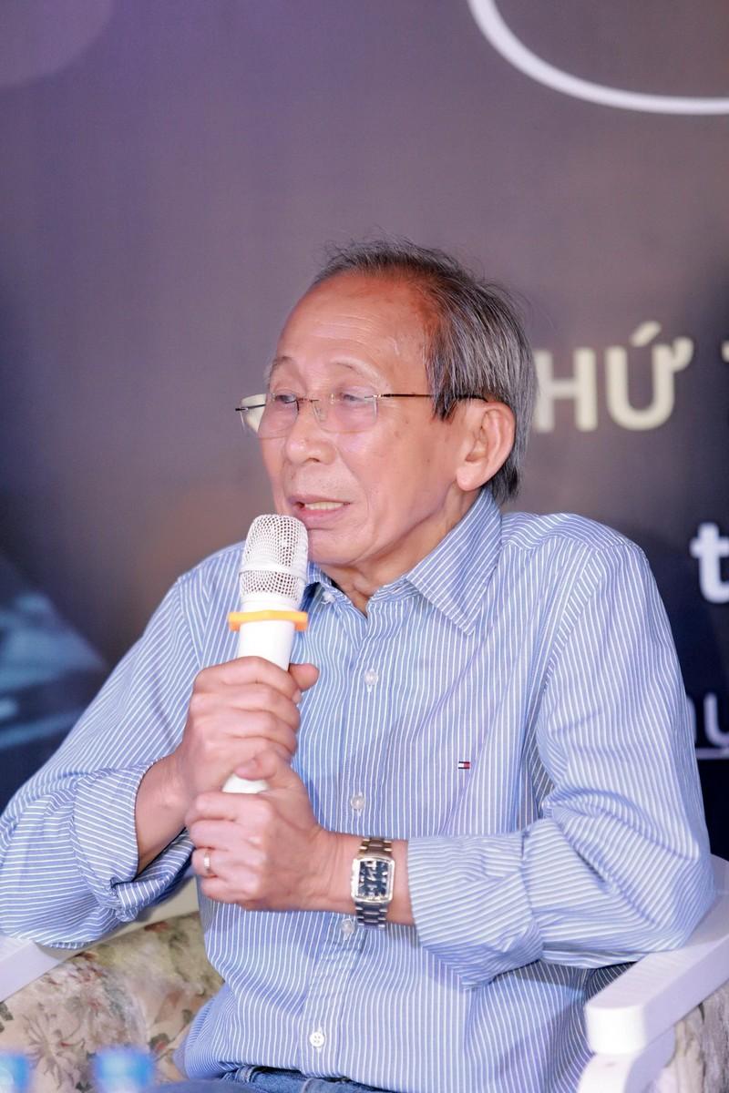 Nhạc sĩ Nguyễn Ánh 9: 'Có tiền tôi cũng không mời Khánh Ly' - ảnh 2