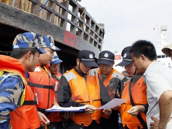Hợp tác Việt - Trung trong vùng Vịnh Bắc Bộ - ảnh 1