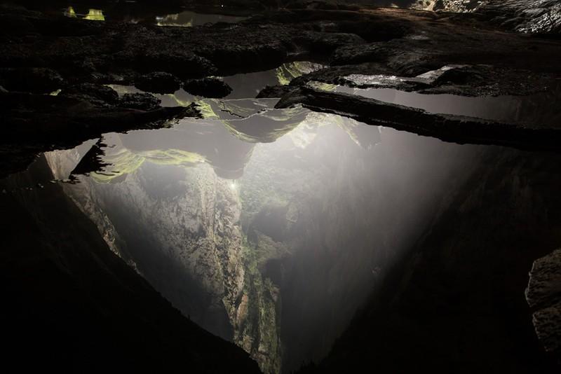Truyền hình Mỹ vinh danh hang động Quảng Bình - ảnh 12