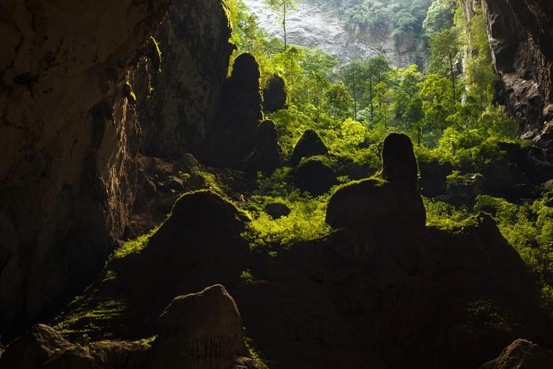 Truyền hình Mỹ vinh danh hang động Quảng Bình - ảnh 15