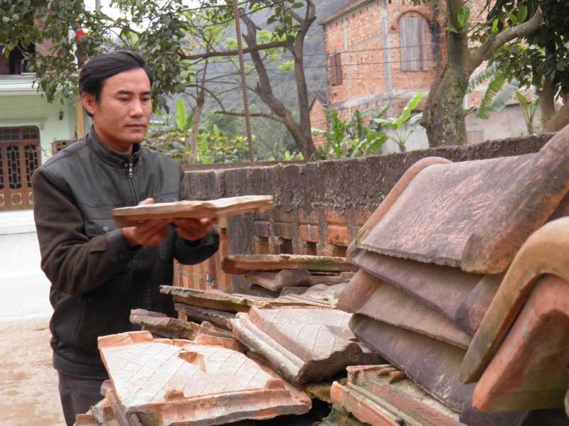 Chuyện đời của Hồ Khanh - Người phát hiện hang Sơn Đoòng - ảnh 2