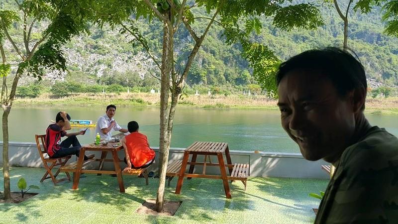 Chuyện đời của Hồ Khanh - Người phát hiện hang Sơn Đoòng - ảnh 10