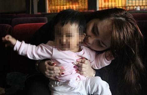 Sự thật choáng váng về cô gái nhận nuôi đứa con nghi của tử tù  - ảnh 5