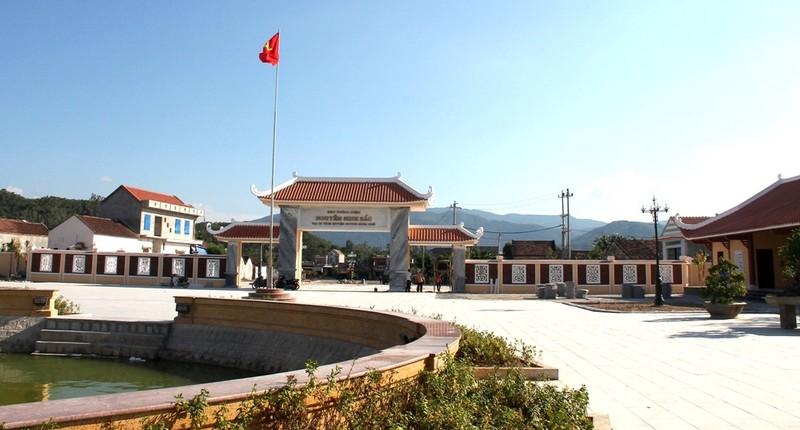 Thăm nơi Nguyễn Tất Thành đến gặp cha - ảnh 3