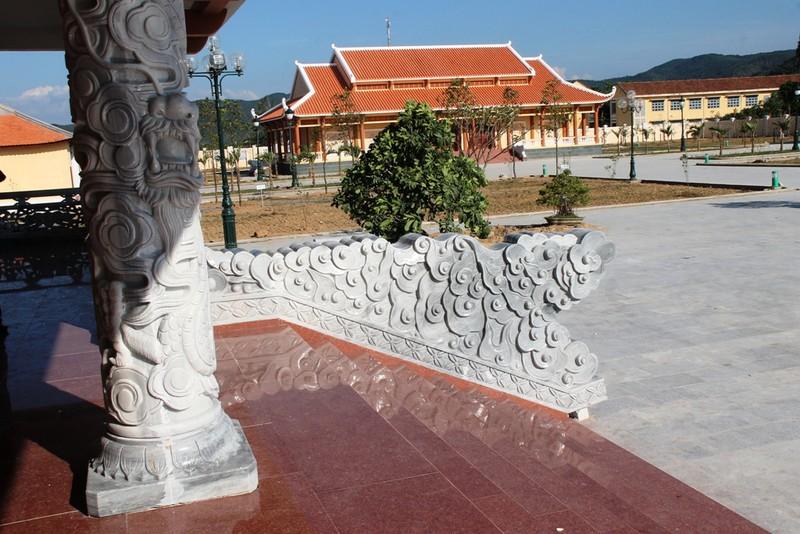 Thăm nơi Nguyễn Tất Thành đến gặp cha - ảnh 4