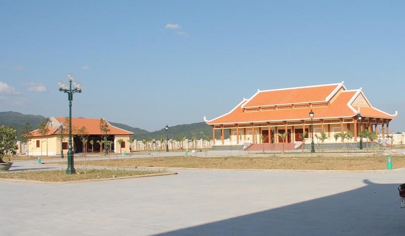 Thăm nơi Nguyễn Tất Thành đến gặp cha - ảnh 2