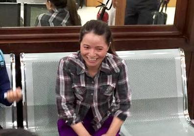 Tin vui: Chị ve chai đã nhận được 5 triệu yen  - ảnh 18
