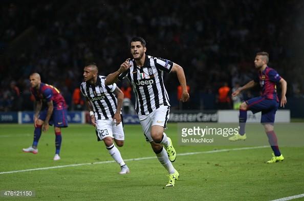 Hạ đo ván Juventus, Barca kiêu hãnh đứng trên đỉnh cao Champion League - ảnh 3