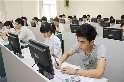 ĐH Quốc gia Hà Nội nhận hồ sơ đợt hai kỳ thi đánh giá năng lực - ảnh 1