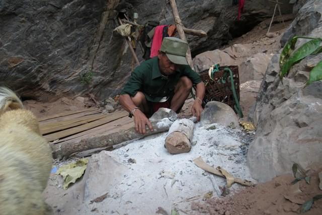 Người từ hang đá viễn xưa - ảnh 2