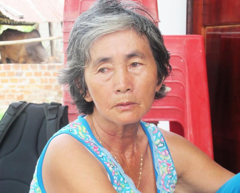 Vụ vội chôn nạn nhân TNGT: Gia đình khiếu nại vì công an 'lật kèo' - ảnh 1