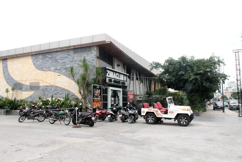 Cứu lấy hàng phi lao cổ thụ dọc bờ biển Nha Trang - ảnh 5