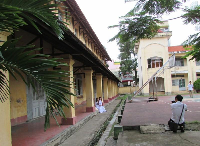 Tin mới nhất về trường THPT Châu Văn Liêm - Cần Thơ  - ảnh 1