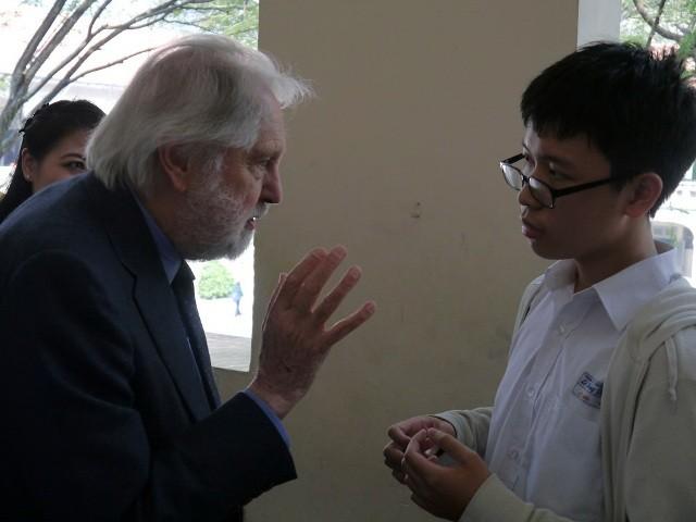 Petrus Ký - Lê Hồng Phong: Ngôi trường chuyên hàng đầu miền Nam - ảnh 9