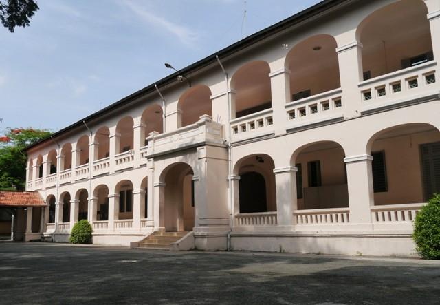 Petrus Ký - Lê Hồng Phong: Ngôi trường chuyên hàng đầu miền Nam - ảnh 2