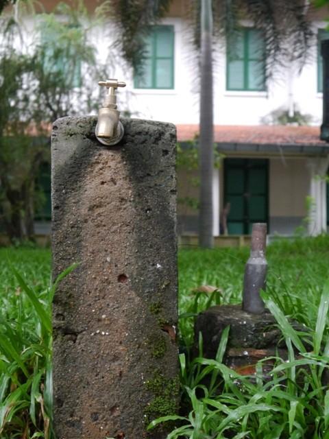 Độc đáo những ngôi trường trăm tuổi ở Sài Gòn - ảnh 7