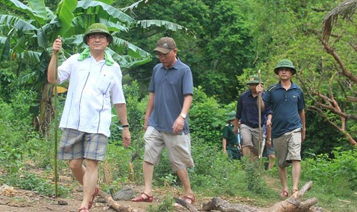 Vẫn chưa truy bắt được kẻ sát hại gia đình 4 người ở Nghệ An - ảnh 1