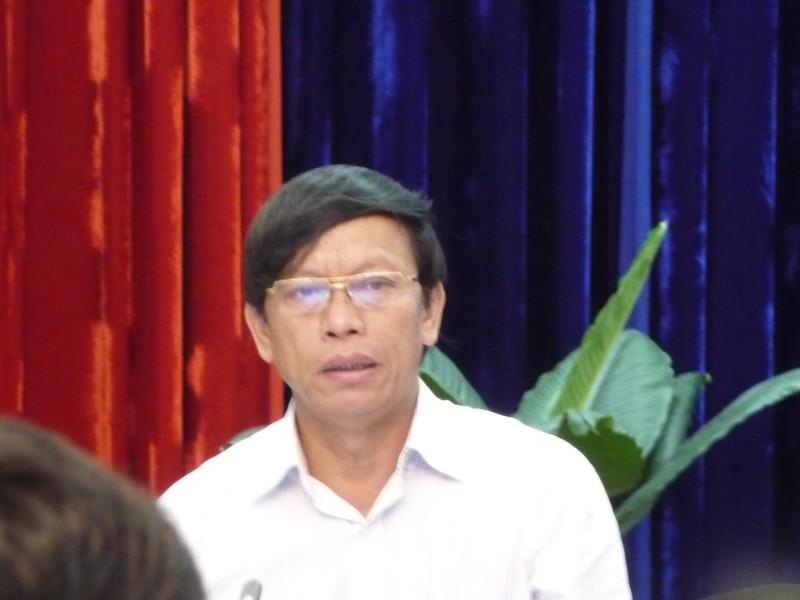 Bí thư Tỉnh ủy Quảng Nam xin được nghỉ hưu - ảnh 1