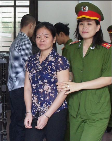 Đưa phụ nữ mang bầu sang Trung Quốc để bán, lĩnh 5 năm tù - ảnh 1