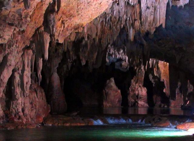 Bí ẩn những hình thù kỳ bí trong hang Phong Nha - ảnh 12