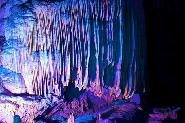 Bí ẩn những hình thù kỳ bí trong hang Phong Nha - ảnh 10