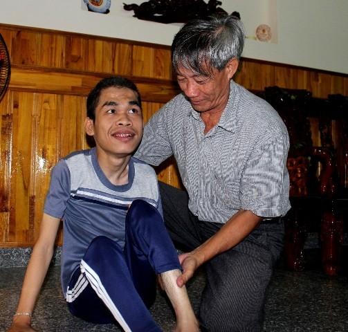 Không quên thảm họa da cam Việt Nam - ảnh 1