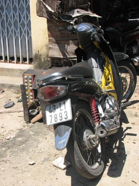 Băng nghiện 9X thực hiện 22 vụ trộm xe máy  - ảnh 2