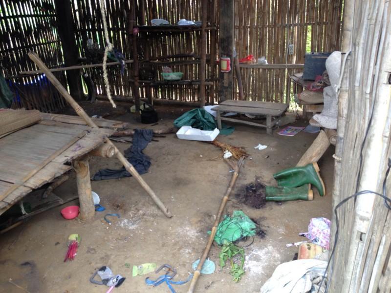 Vụ thảm sát ở Yên Bái: Thông báo truy tìm đối tượng gây án bỏ trốn - ảnh 2