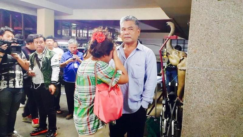 Vụ nổ bom tại trung tâm Bangkok: Tình hình du khách Việt Nam ra sao?  - ảnh 1