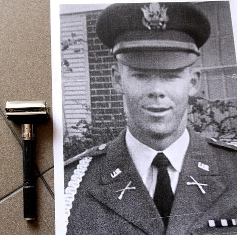 Gặp người sắp trao kỷ vật của lính Mỹ sau 47 năm  - ảnh 2