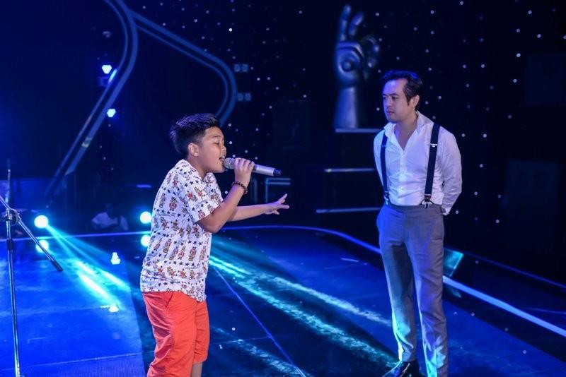 Những giọng ca nhí The Voice Kids hứa hẹn 'gây bão' trong liveshow 2 - ảnh 3