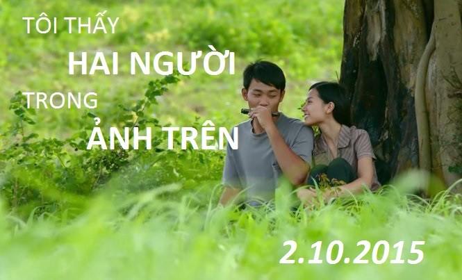 Cư dân mạng chế poster phim 'Tôi thấy hoa vàng trên cỏ xanh' - ảnh 4