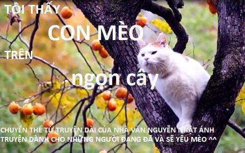 Cư dân mạng chế poster phim 'Tôi thấy hoa vàng trên cỏ xanh' - ảnh 6