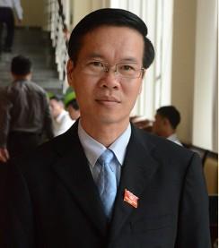 Chân dung bốn phó bí thư Thành ủy TP.HCM khóa X - ảnh 2