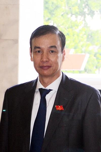 Chân dung bốn phó bí thư Thành ủy Hà Nội khóa XVI - ảnh 3