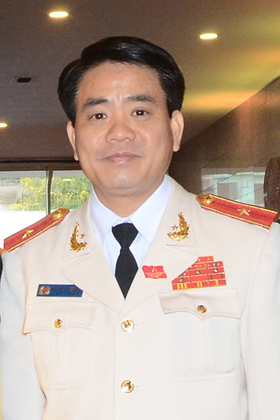 Chân dung bốn phó bí thư Thành ủy Hà Nội khóa XVI - ảnh 4